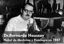 images Houssay