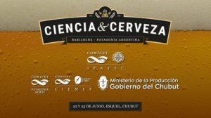 Ciencia y cerveza Esquel